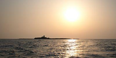 Ramkeen Island - Lebanon's lost island.