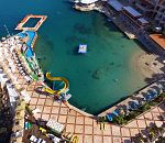 Rocca Marine High jumps & clean waters.