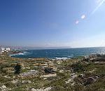 Anfe Lebanese Santorini.