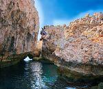 Ramkeen Island Lebanon's lost island.